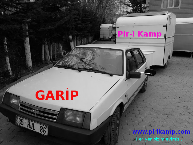 Garip-Piriyazili